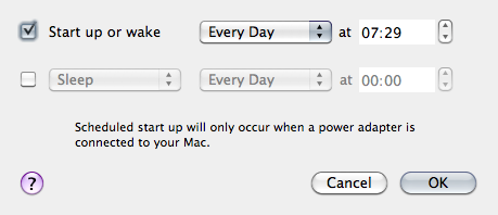 start-up-shutdown-mac-automatically
