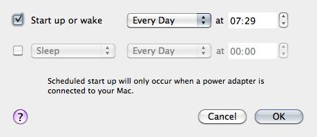 start-up-shutdown-mac-automatically